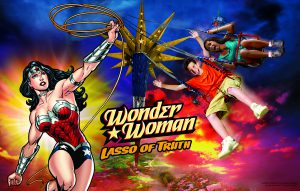 SFA Wonder Woman Laso Of Truth 1